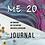 Thumbnail: M.E. 2.0 Journaling Guide