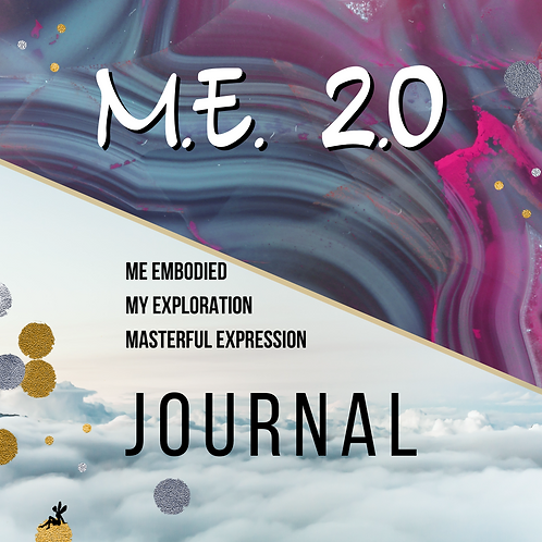 M.E. 2.0 Journaling Guide