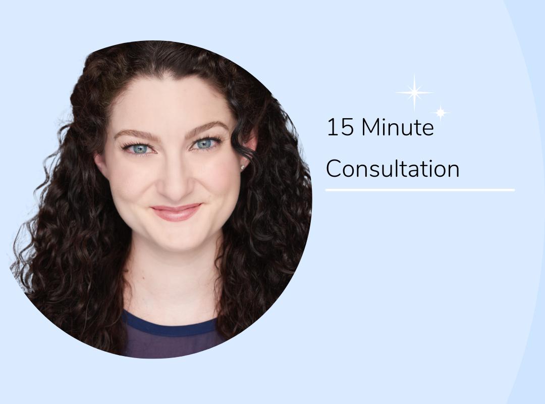 15 Minute Consult