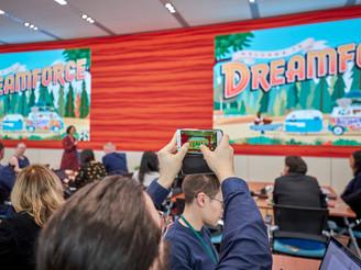 The Future Of Digital Transformation: Dreamforce 2019