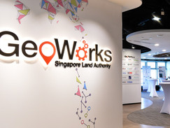 3D Singapore Sandbox Available Now At GeoWorks With Over 160,000 Buildings Mapped