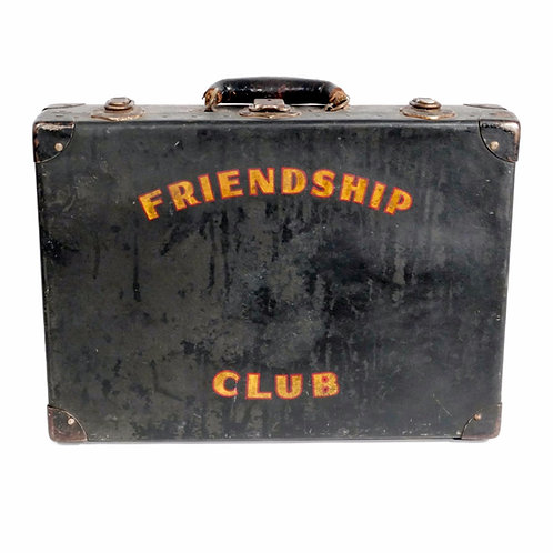 Friendship Club Briefcase