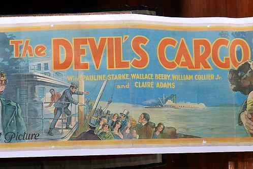 Devils cargo