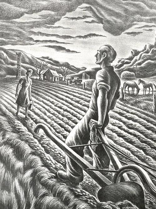 """""""Western Saga"""" by Carlos Andreson"""