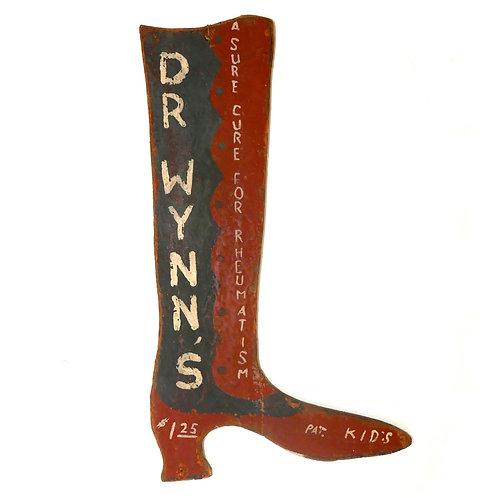 Dr. Wynn's Sign