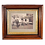 Thumbnail: El Dorado Dairy Delivery Wagon - Antique Photograph c. 1880-1890