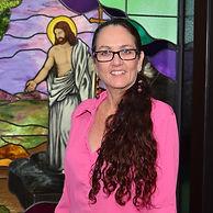 Christine MacDonald - Parish Secretary.j