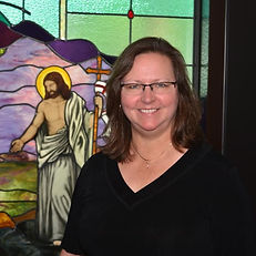 Becky Miklos - Children's Ministries.jpg