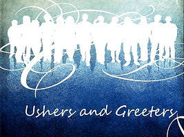 Ushers & Greeters.jpg