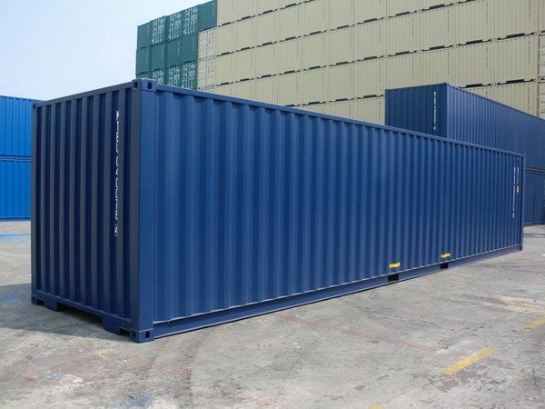 12Meter 40ft shipping container