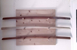 Aikido-Stock