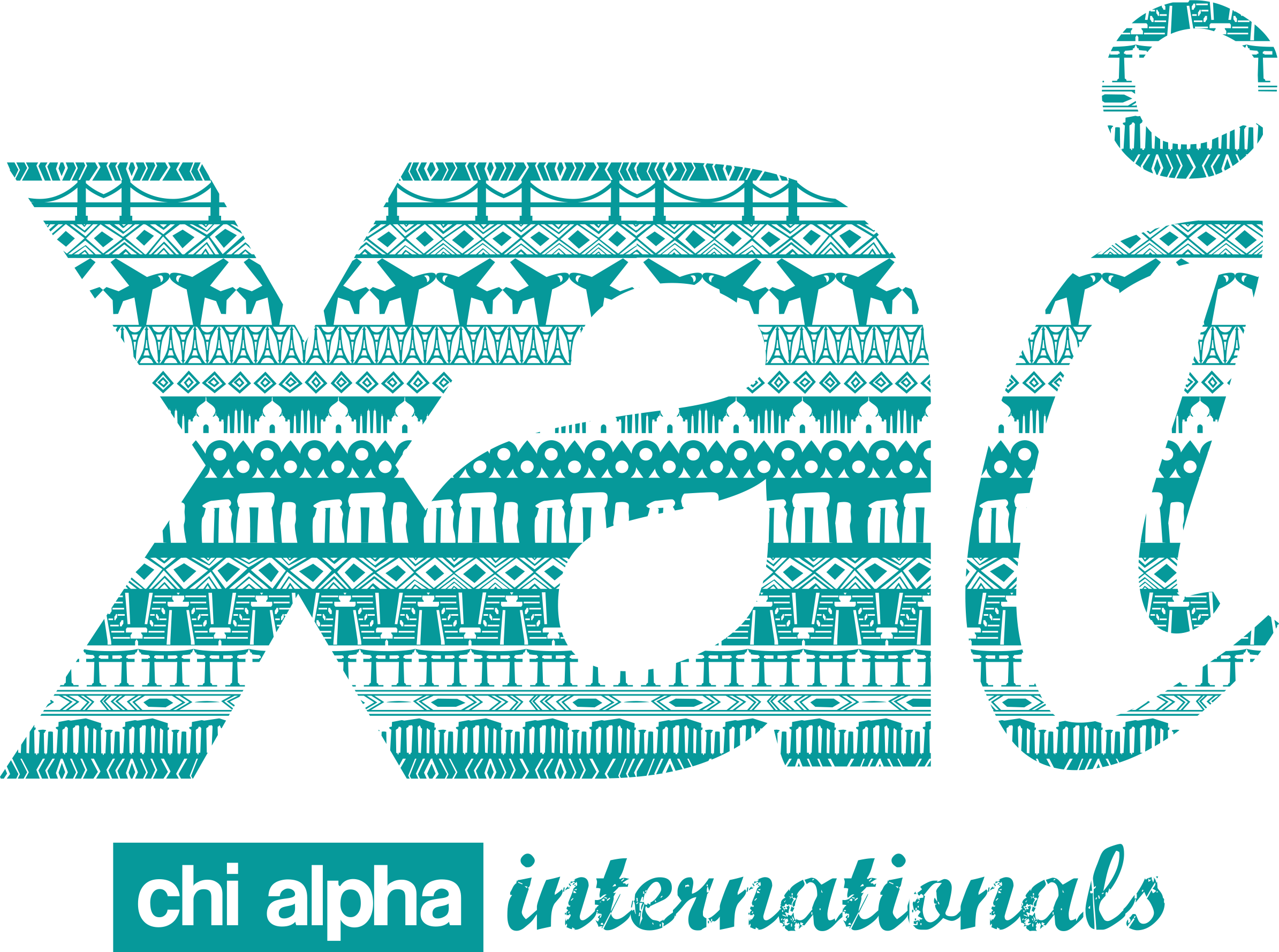 Chi Alpha Internationals