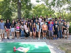 Swamp Tour Group