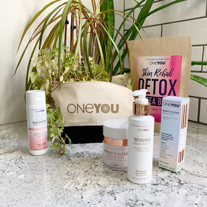 Cosmetic Bag Gift