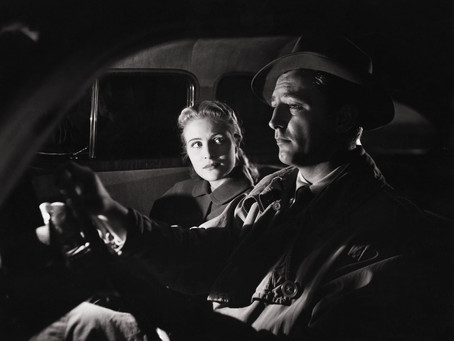 The Evolution of Film Noir