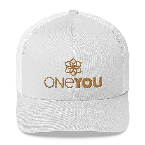 OneYou Logo Trucker Hat