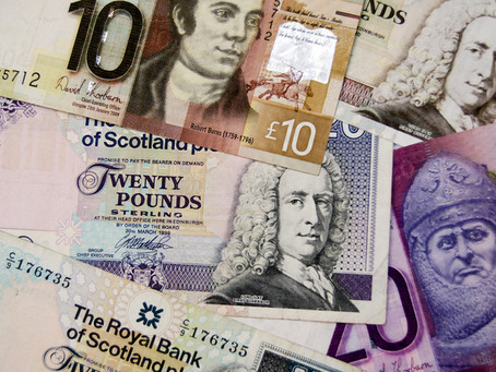 New report shows that Scotland benefits from being part of the UK