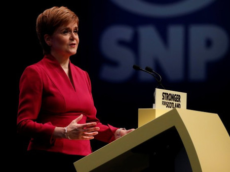 Why SNP must come clean about harm that Scexit would cause – Pamela Nash