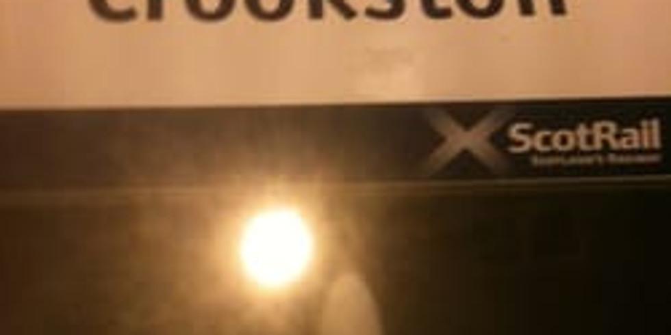 Crookston (Glasgow) Leafleting