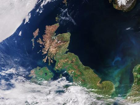 Trevor Slack: Challenging the SNP's false Scotland v England narrative
