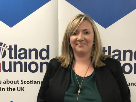Pamela Nash appointed Chief Executive of Scotland in Union