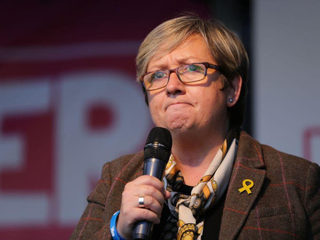 Joanna Cherry claims Scotland could leave the UK without a referendum