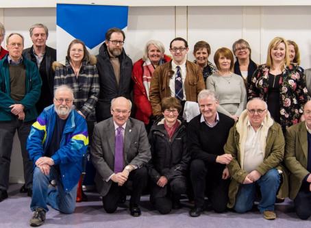 Aberdeen Public Meeting