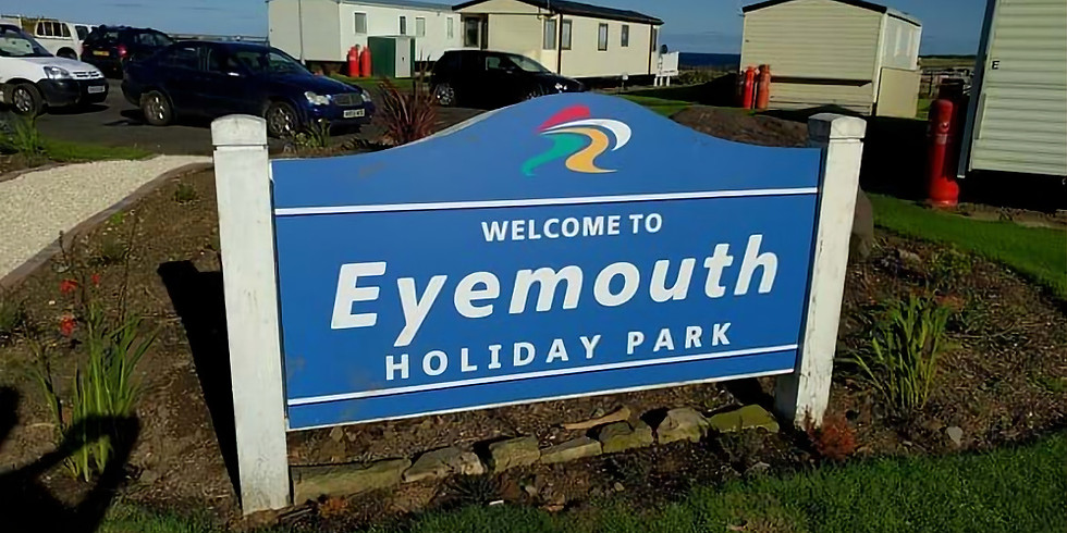 Eyemouth Leafleting - Saturday 24th August