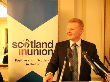 Scotland and the EU Referendum in 12 tweets - a thread by Alastair Cameron, SIU Director.