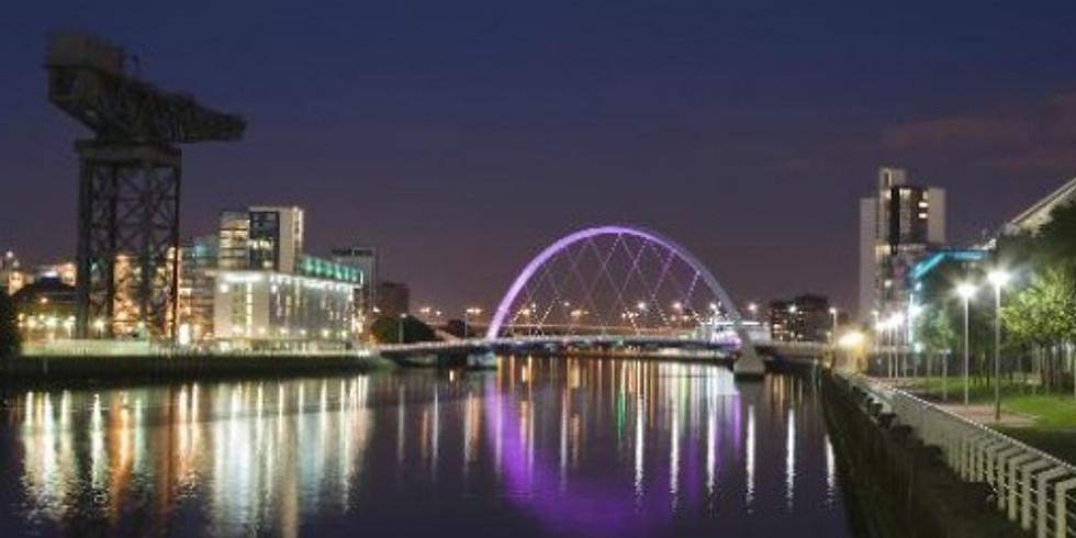 Glasgow Volunteer Social Event - 18th September