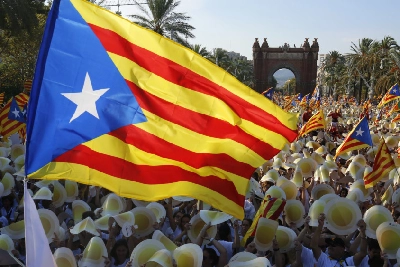 Nicola Sturgeon must rule out a Catalan-style 'Wildcat' referendum