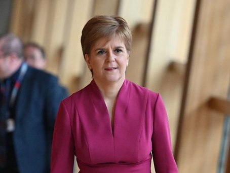 INDYREF2 RULED OUT THIS YEAR