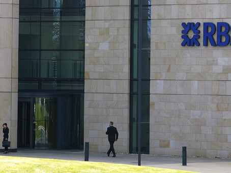 RBS HQ would relocate if Scotland separated from UK