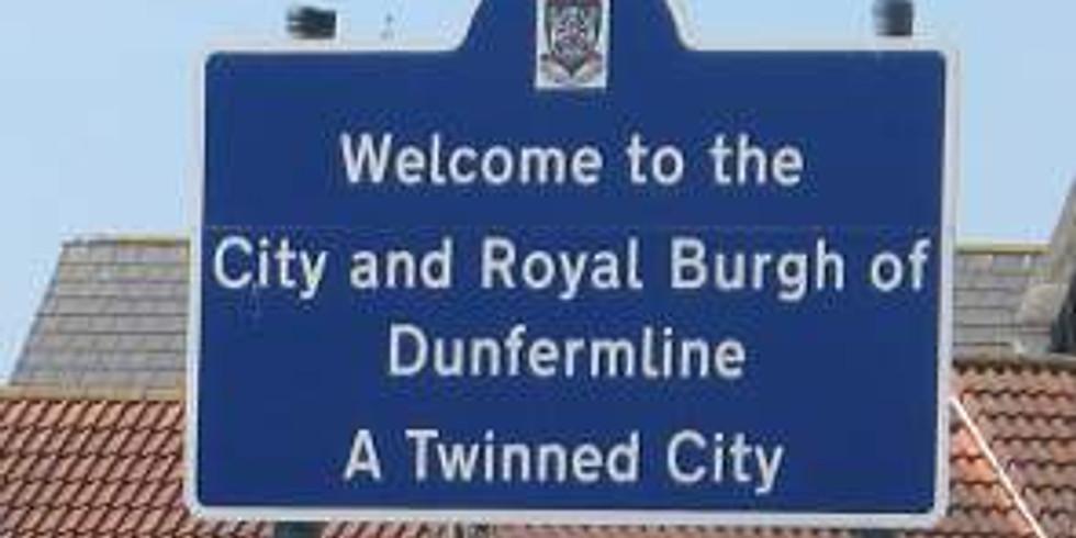 Dunfermline Leafleting