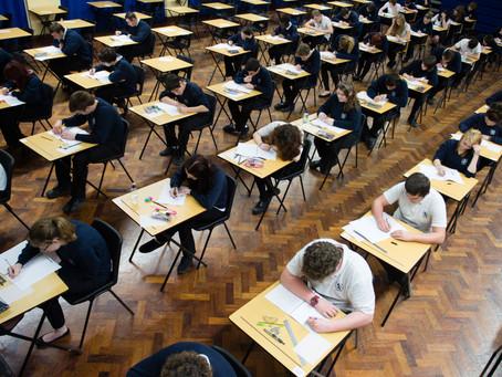 SNP'S EDUCATION FAILINGS EXPOSED
