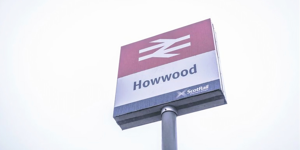 Howwood Leafleting - Renfrewshire