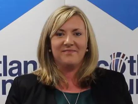 Pamela Nash CEO: May Update