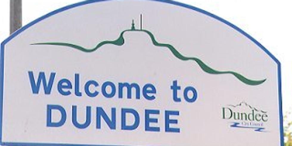 Dundee Leafleting