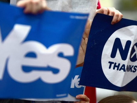 George Kerevan and Project Fear