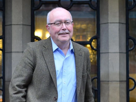 Prof Ronald MacDonald: GERS highlights sheer folly of SNP's independence plans