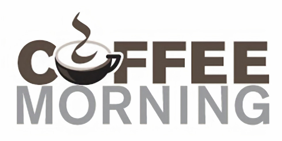 Paisley Coffee Morning - Sat 1st December 10:45am