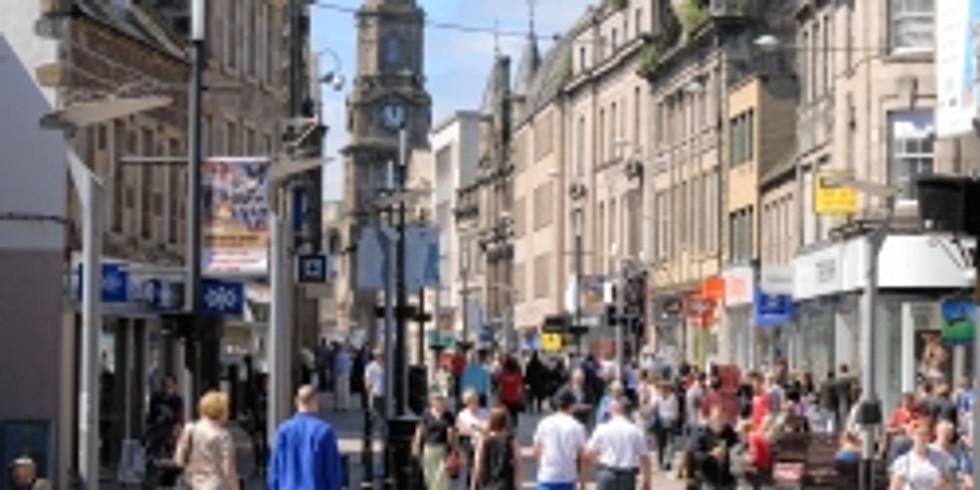 Inverness Leafleting