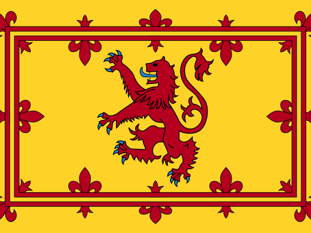 Let's be less Flower Of Scotland, and more Scotland The Brave