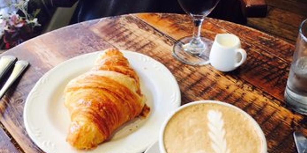 Glasgow Coffee & Politics Afternoon