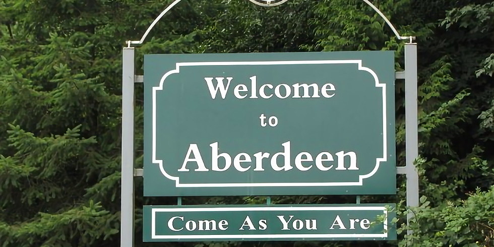Aberdeen Leafleting