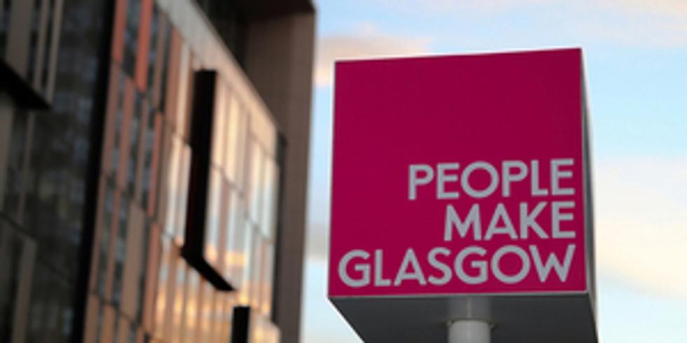 Glasgow Leafleting - Sat 23rd March