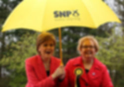 Marion-Fellows-MP-and-sturgeon.jpg