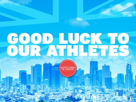 Pamela Nash: Olympic Unity