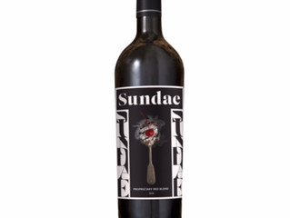 MEDIA / Press  Sundae Wines - Proprietary Red Blend