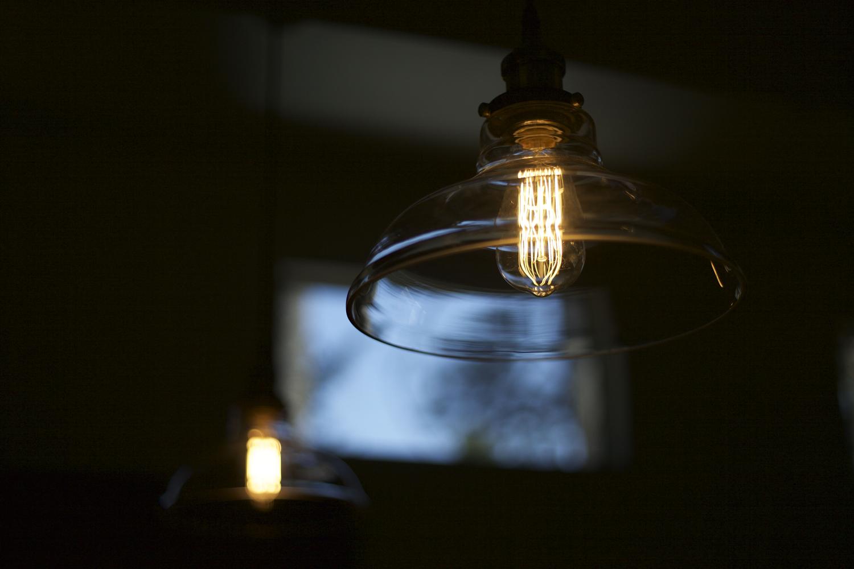 Light Detail